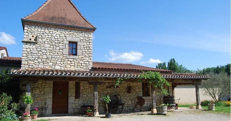 Domaine de Chantelle, AOC Cahors