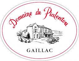 Domaine de Pialentou, Gaillac