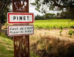 Picpoul de Pinet AOP